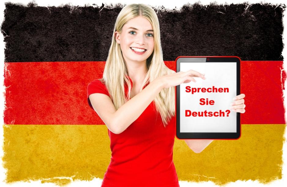 обучение немецкому