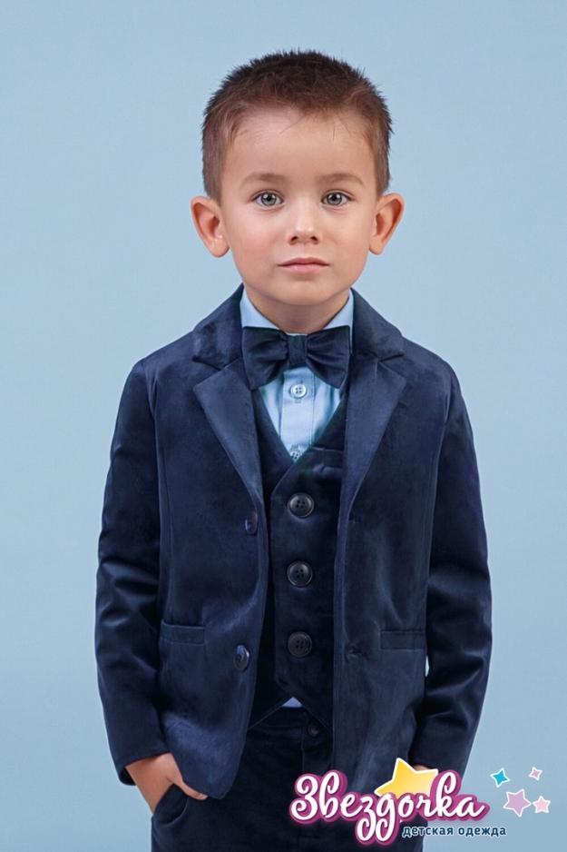 Пиджак для мальчиков в Череповце