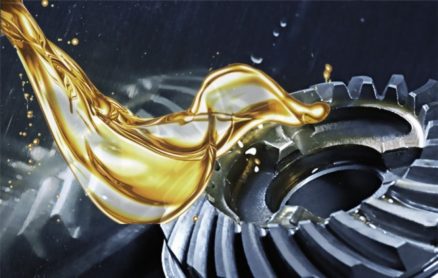 масло гидравлическое
