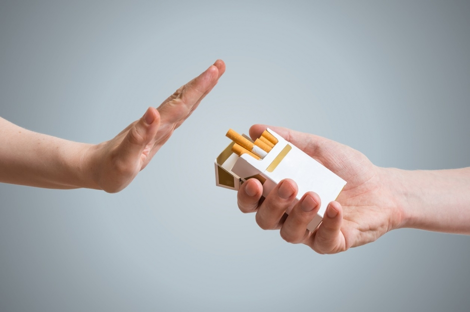 никотиновая зависимость