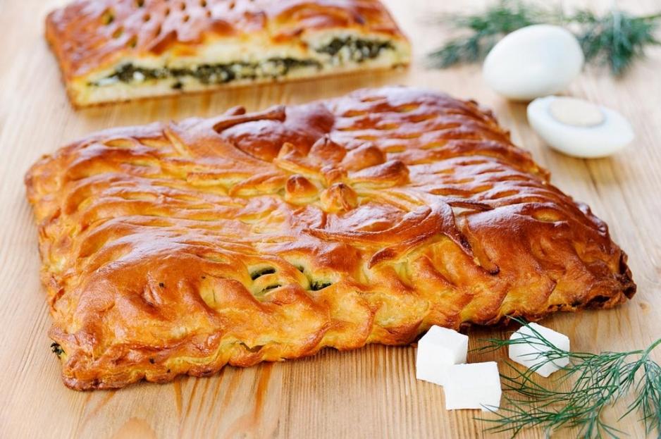 Вкусные пироги на заказ в Череповце