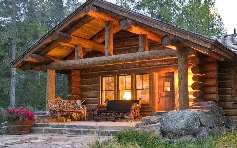 Построить дом из бревна в Череповце