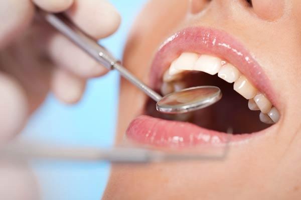 Лечение зубов Череповец