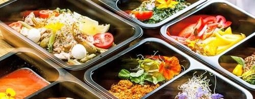 доставка готовой еды в туле