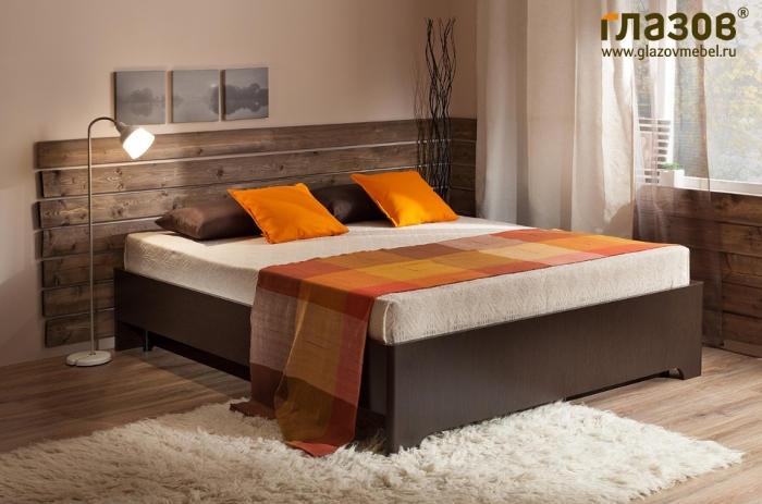 Спальня Эко (Венге)