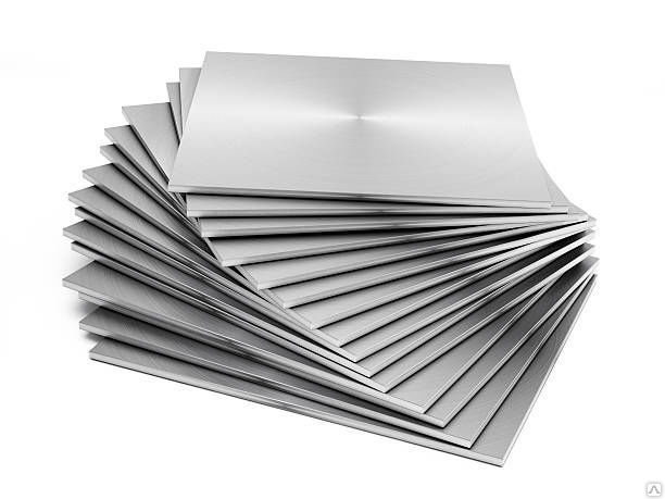 Алюминиевый лист в Череповце
