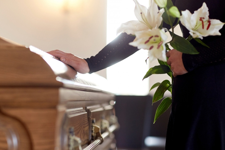 Организация похорон в Череповце