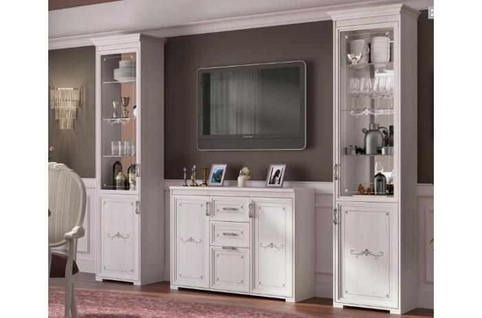 Модульная мебель в гостиную Афродита