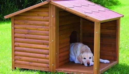 купить будку для собаки в туле