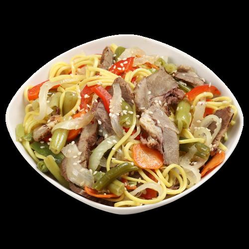 Заказать доставку лапши Wok к обеду в Череповце