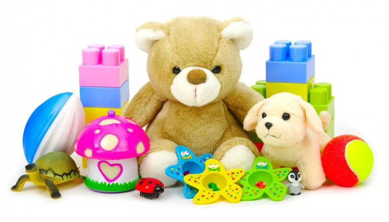 Магазин игрушек официальный сайт в Череповце