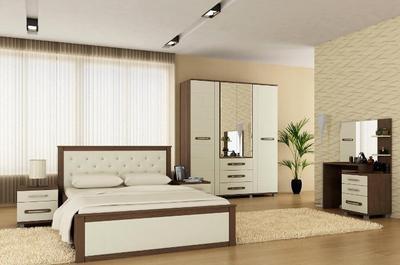купить мебель для спальни в туле