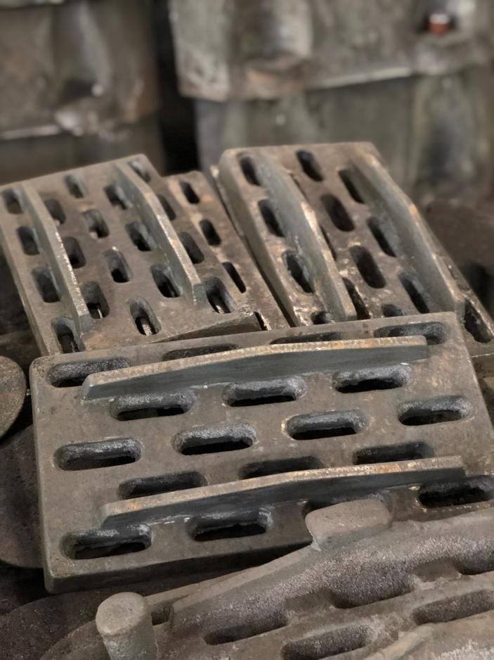 отливки из стали