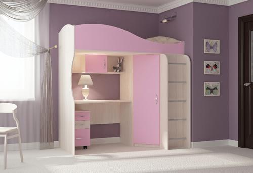 купить мебель для детской в туле