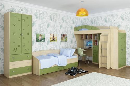 мебель для детской цены в туле