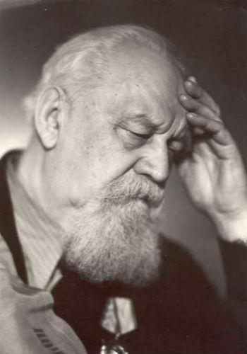 Лебедев В.В.