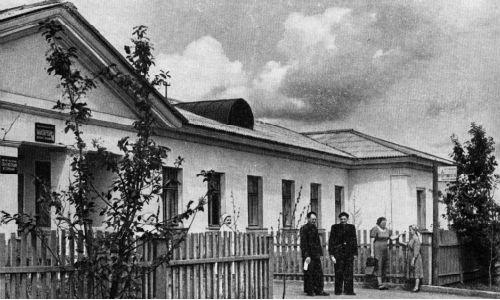 Бальнеоклиника Лебедева В.В.