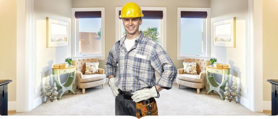 Недорогой ремонт квартиры под ключ в Череповце