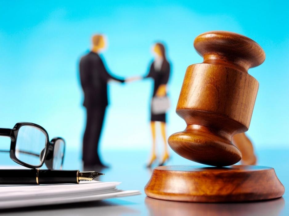 зашита прав в суде
