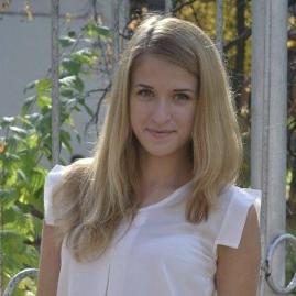 Павлова Валерия Ивановна