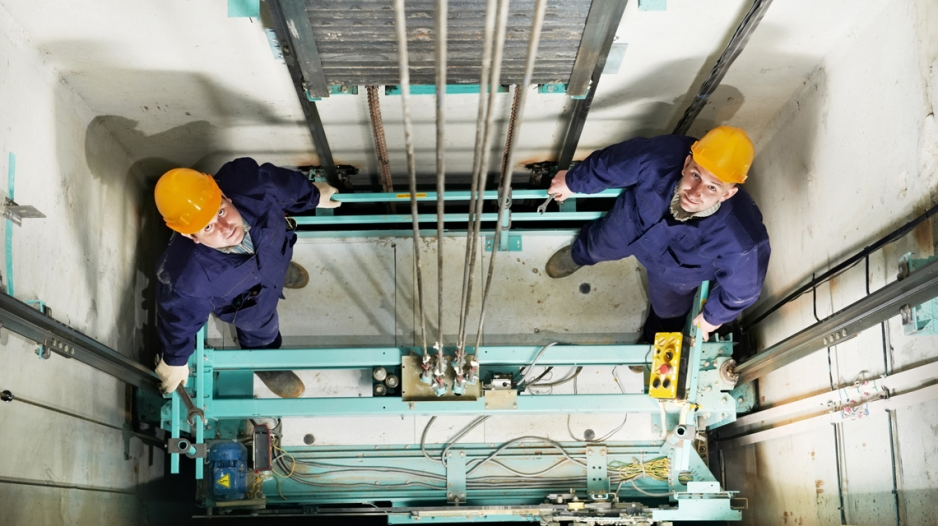 Договор на обслуживание лифта в Череповце