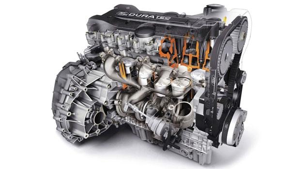 Купить контрактный двигатель