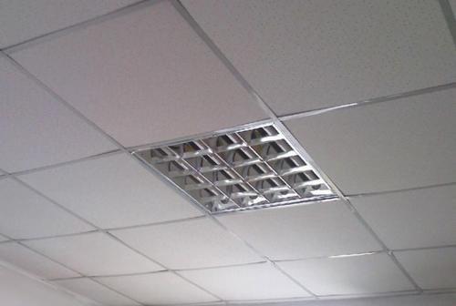 купить металлический подвесной потолок в туле