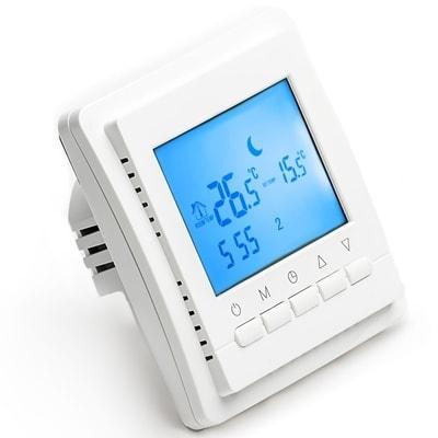 Терморегуляторы для теплого пола в Череповце