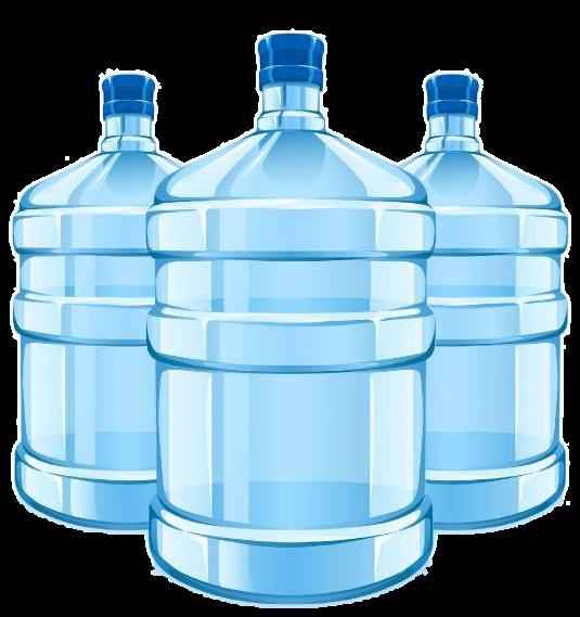 Бутилированная вода на заказ в Череповце