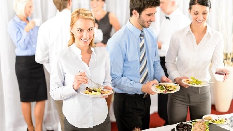 комплексные обеды в офис