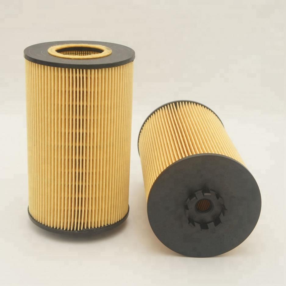 фильтры для экскаватора