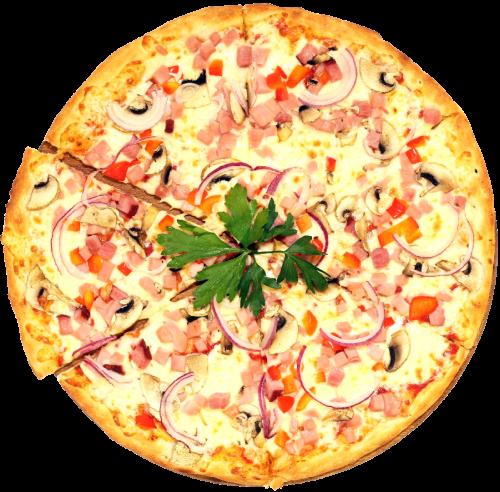 Доставка пиццы на дом в Череповце