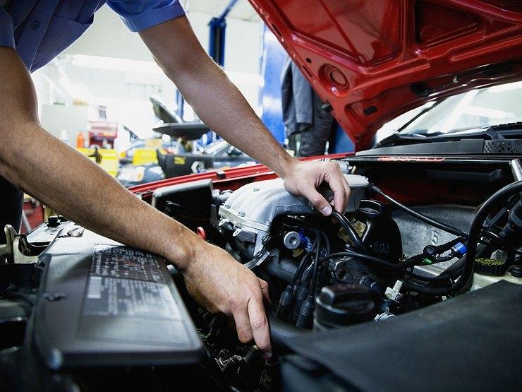 Капитальный ремонт двигателя автомобиля в Череповце