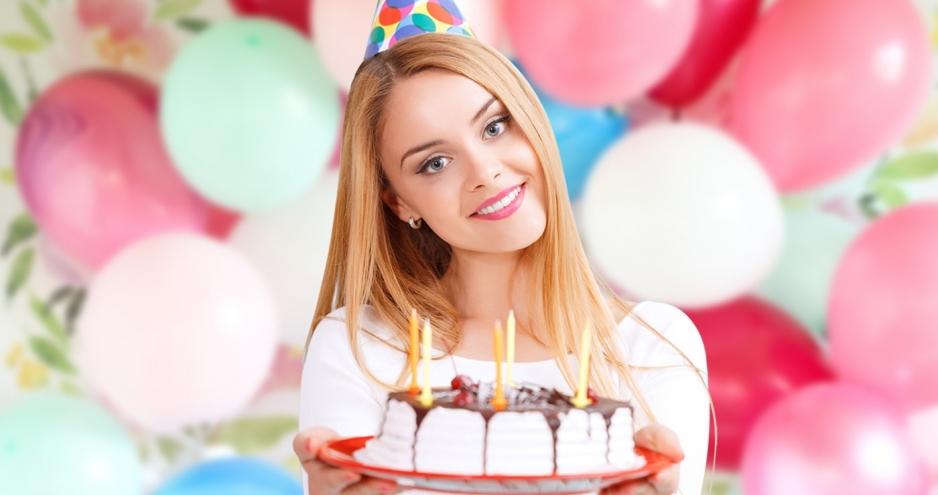 Отметить день рождения в кафе в Череповце