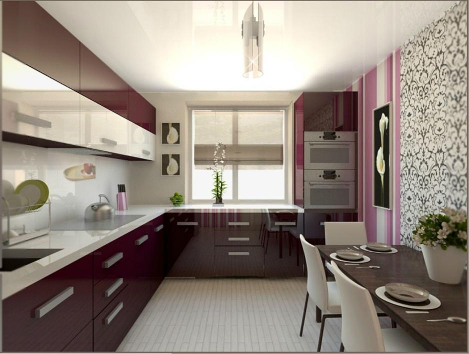 Изготовление мебели для кухни на заказ в Череповце