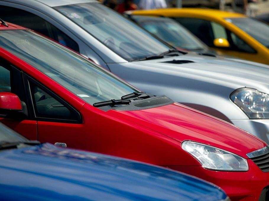 Купить подержанные авто с пробегом в Череповце