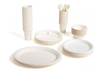 Где купить одноразовую посуду в Череповце