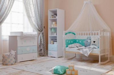 Модульная мебель в детскую Лилу