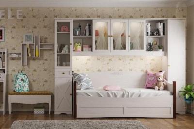 Модульная мебель в детскую ADELE