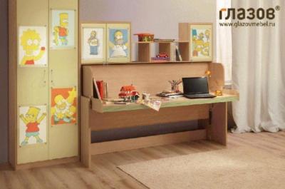 Мебель в детскую Калейдоскоп (трансформер)
