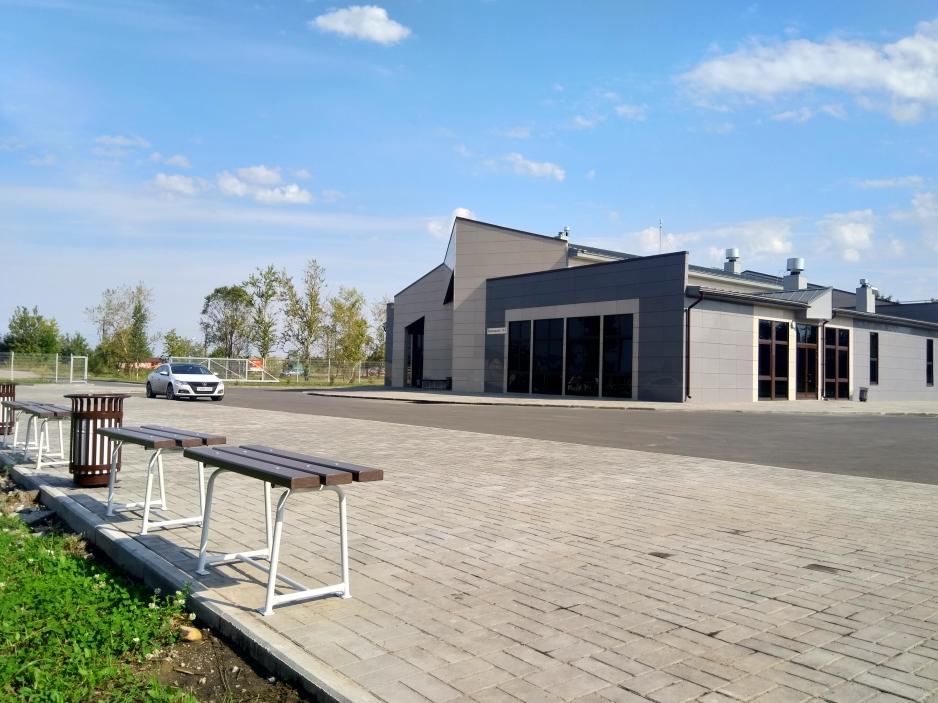 Ритуальный центр в Череповце