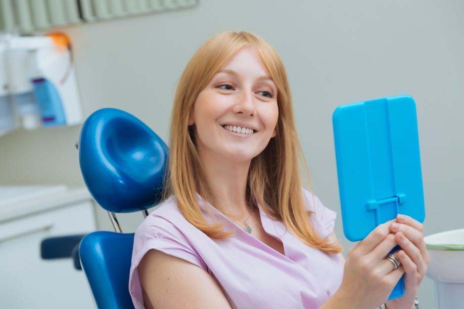 Услуги по протезированию зубов в Череповце