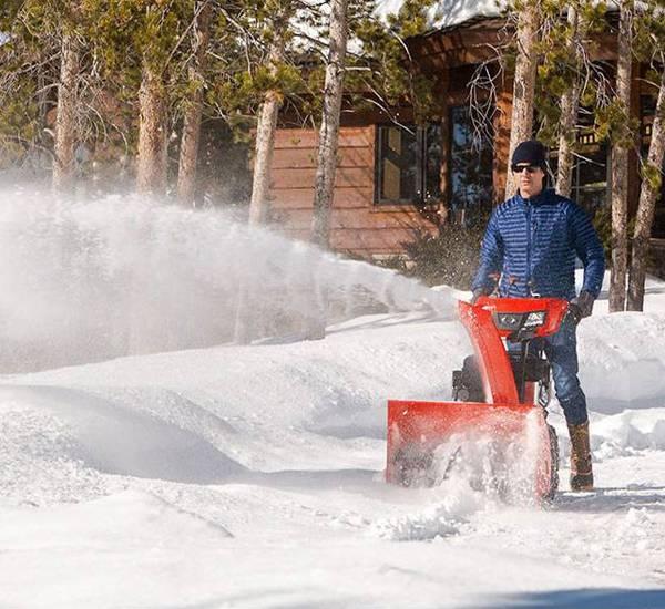 Запчасти для снегоуборщика в Череповце