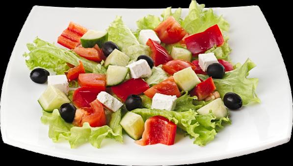 Заказать доставку горячей еды и салатов на дом в Череповце