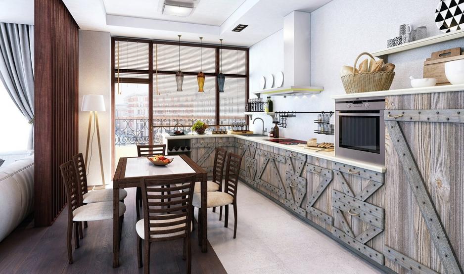 Каталог мебели для кухни в Череповце