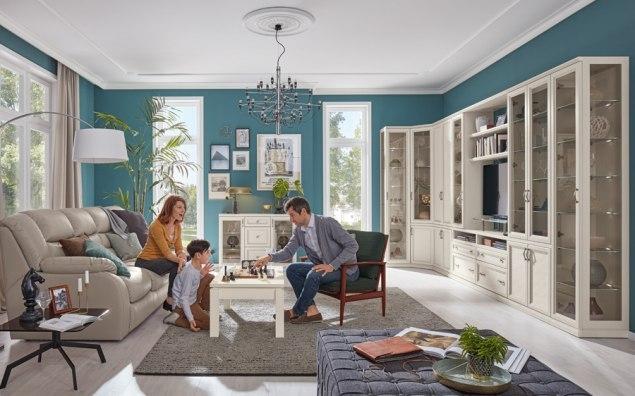 Заказать мебель для дома в Череповце
