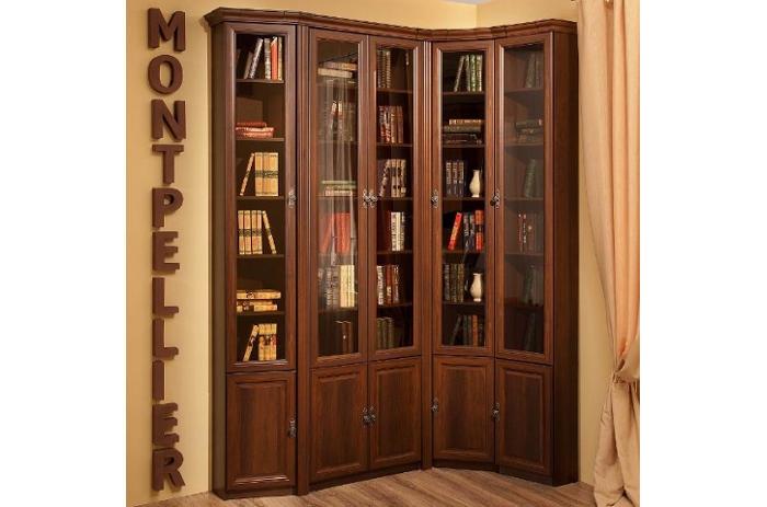 Модульная библиотека Montpellier