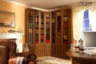 Модульная библиотека Марракеш