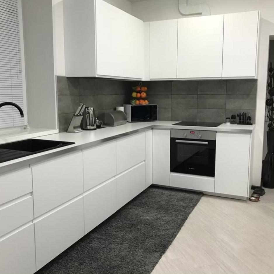 Кухонный гарнитур на заказ в Череповце