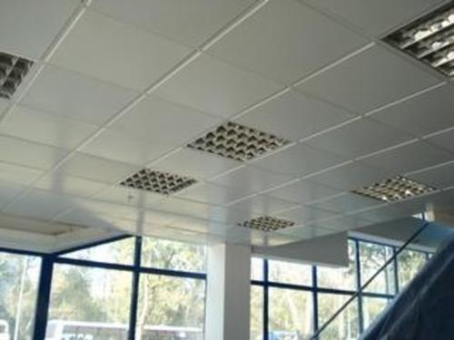 кассетные металлические потолки в туле